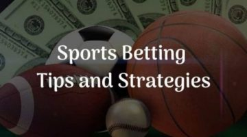 Online Sports Betting Tips - How to Come Up With Winning Strategy