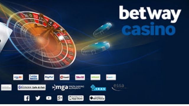 instant casino withdrawals betway casino