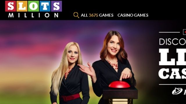 Microgaming Games slots million
