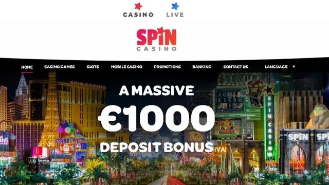 instant-play gambling sites spin casino